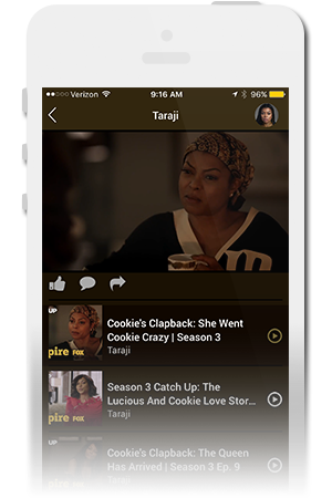 Empire | FOX Official Mobile App for iPhone & Android