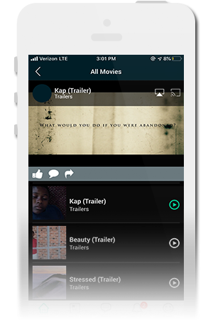 Movikarma Official Mobile App for iPhone & Android