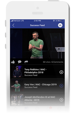 Success Resources Official Mobile App for iPhone & Android