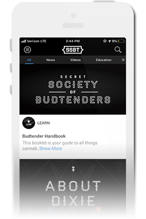 SSBT Official Mobile App for iPhone & Android