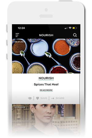 rē · spin Official Mobile App for iPhone & Android
