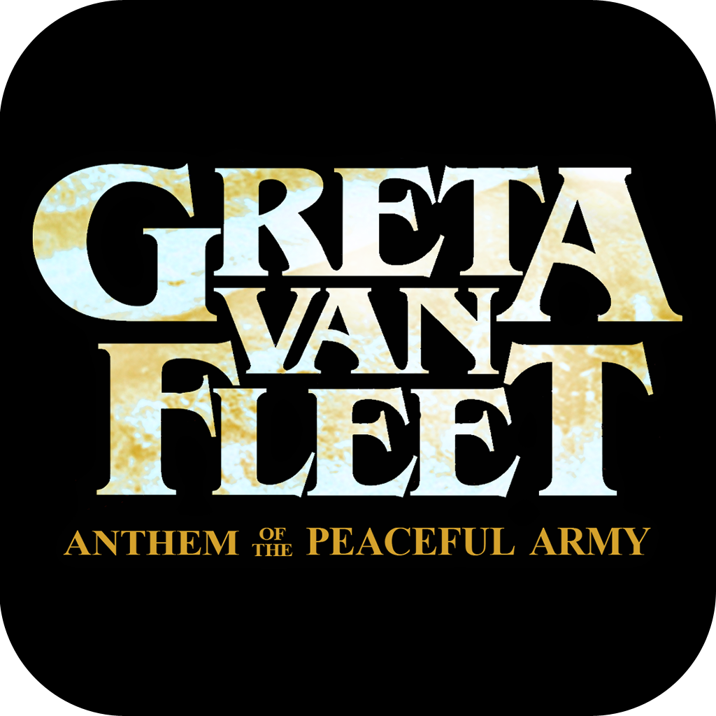 Greta Van Fleet Official Mobile App for iPhone & Android