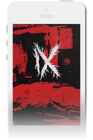 Ice Nine Kills (INK) Official Mobile App for iPhone & Android