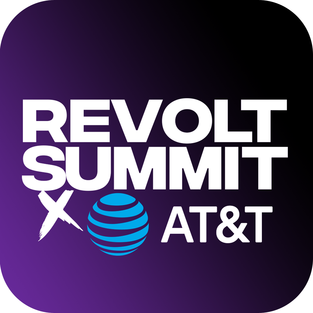 REVOLT Summit
