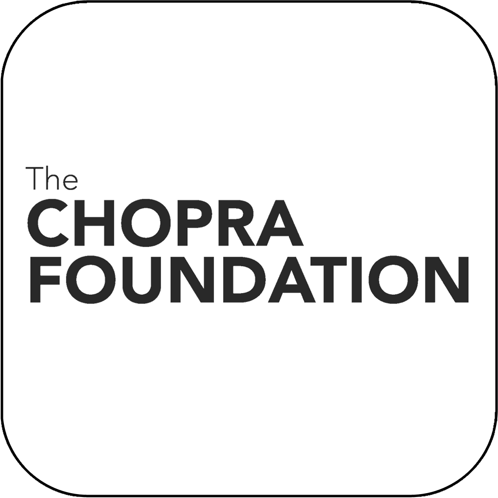 The Chopra Foundation